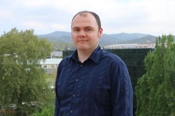 Ivan Flix Villegas